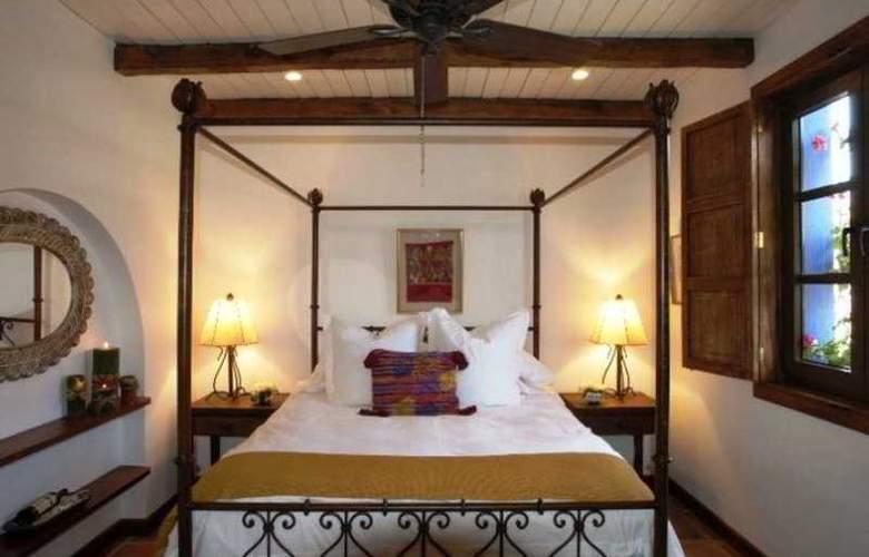 Hotel Casa Encantada - Room - 3