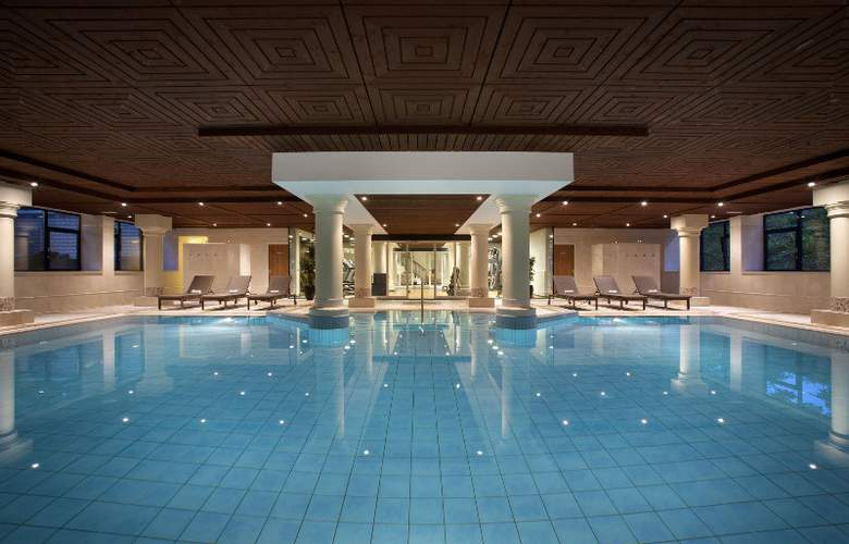 Hilton Royal Parc Soestduinen - Sport - 11
