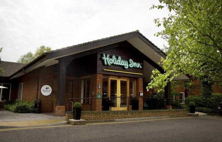 Holiday Inn Guildford - Hotel - 0