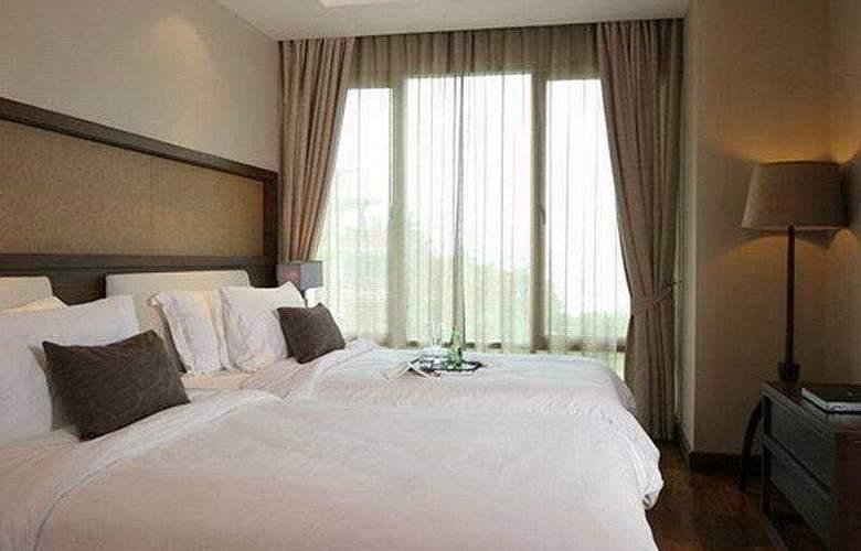 ShaSa Resort & Residences - Room - 5