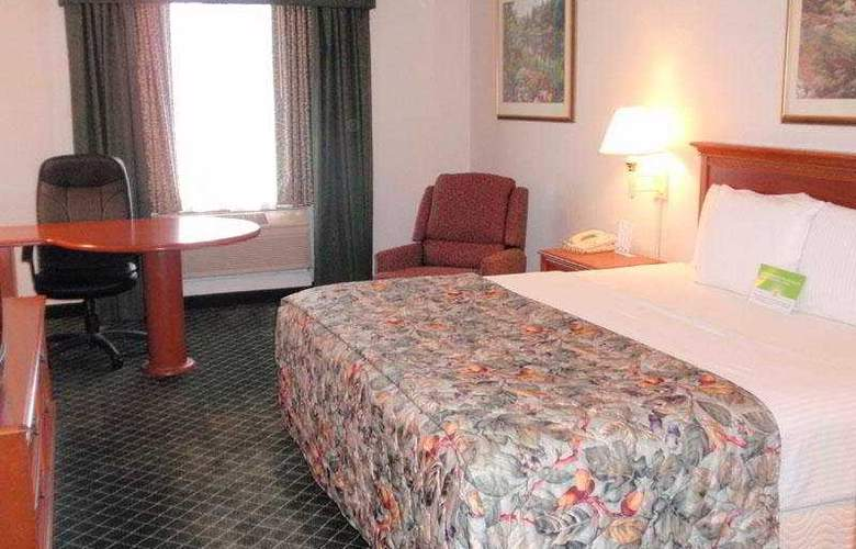 La Quinta Inn Richmond 243 - Room - 3