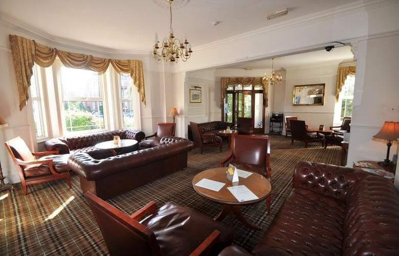 Best Western Montague Hotel - Hotel - 54