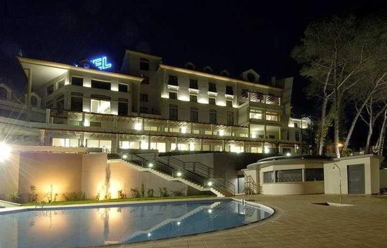 Tulip Inn Estarreja Hotel & Spa - Hotel - 0