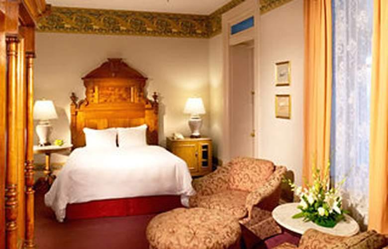 Morrison Clark Hotel - Room - 2