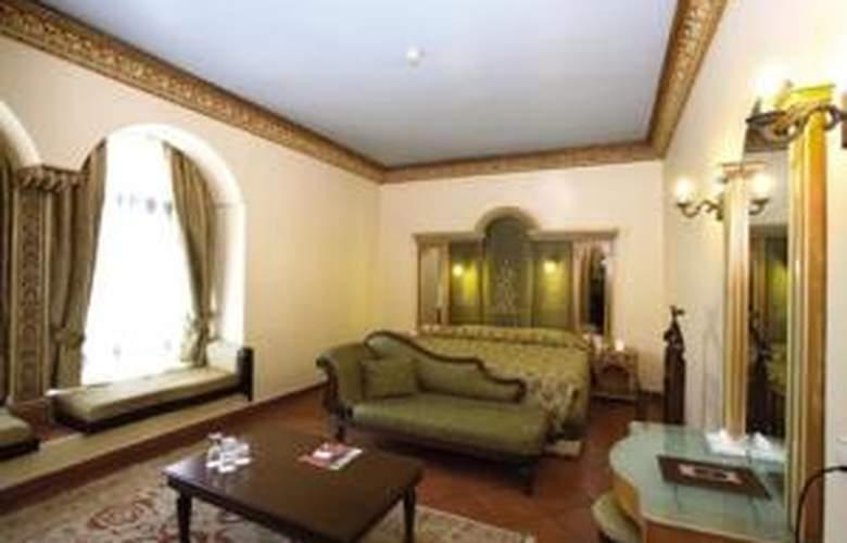 Hotel Sultanahmet Palace - Room - 13