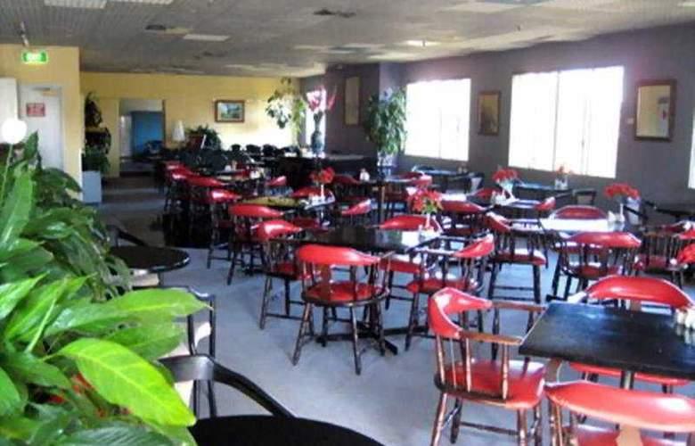 DeVere Hotel - Restaurant - 6
