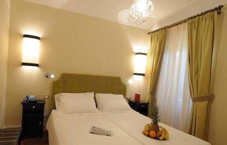 Albergo Duomo - Room - 3