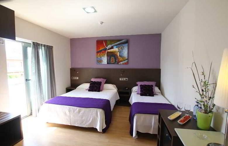 Tossamar - Room - 7