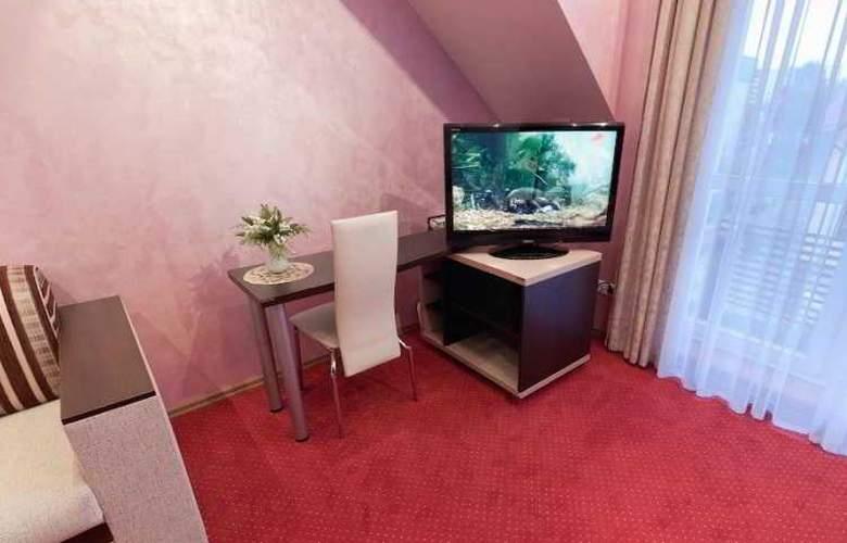Semashko - Room - 10