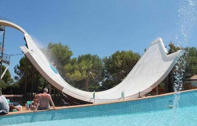 Azuline Marina Parc - Pool - 17
