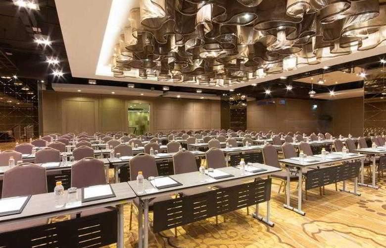 Grand Mercure Fortune Bangkok - Hotel - 12