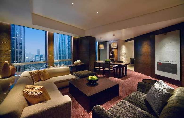 Grand Hyatt - Room - 19