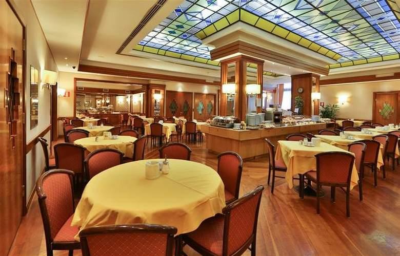President - Restaurant - 95