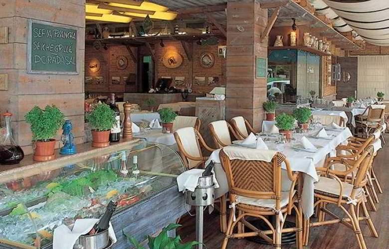 Prestige Mar y Sol - Restaurant - 7