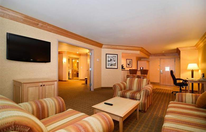 Best Western Premier Grand Canyon Squire Inn - Room - 95