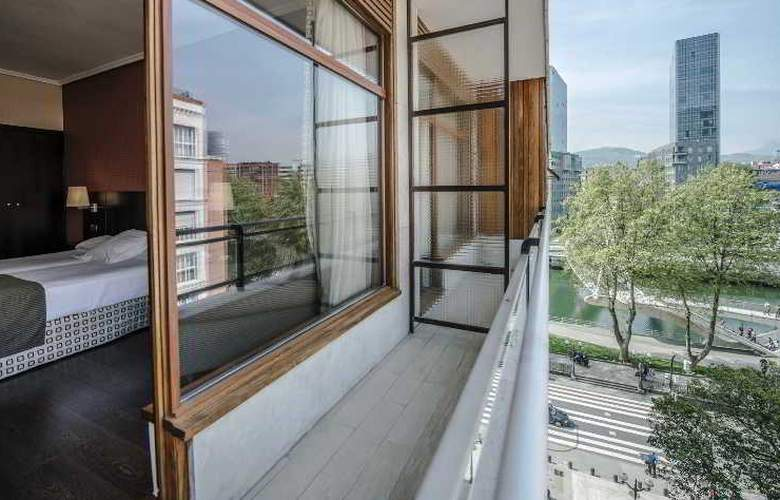 Hotel Conde Duque - Room - 10