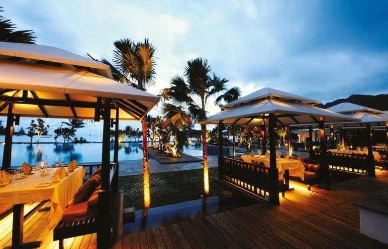 The Danna Langkawi - Restaurant - 9