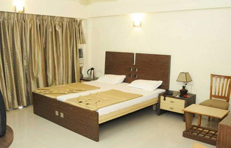 Neelkanth Panshikura - Room - 7