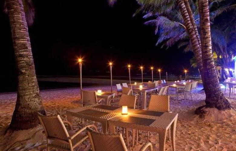 The District Boracay - Beach - 21