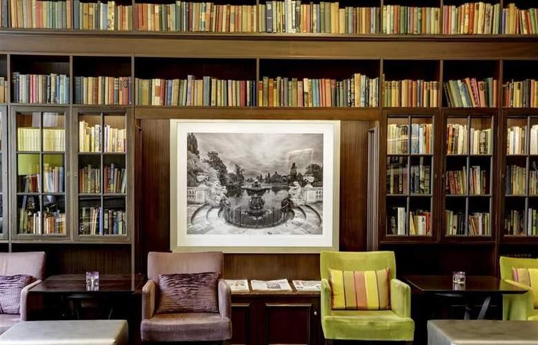 Best Western Mornington Hotel London Hyde Park - General - 72