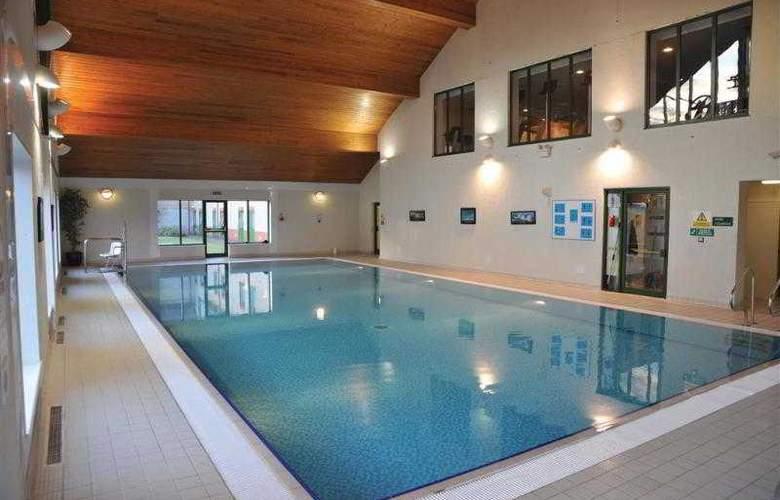 Best Western Bentley Leisure Club Hotel & Spa - Hotel - 44
