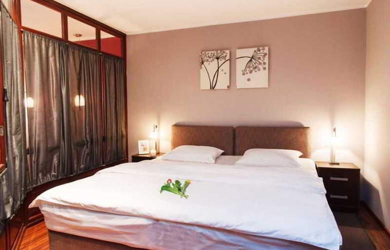 Romantic CENTRAL Apartment @ TERAZIJE SQUARE! - Hotel - 13