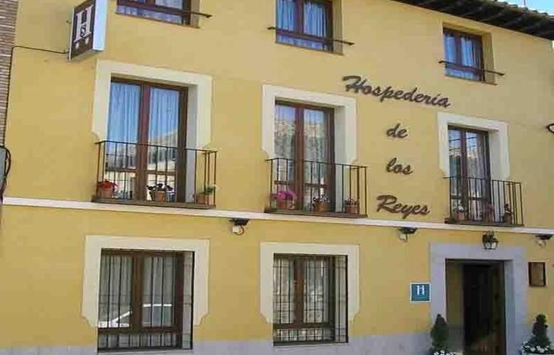 Hospederia de los Reyes - Hotel - 0