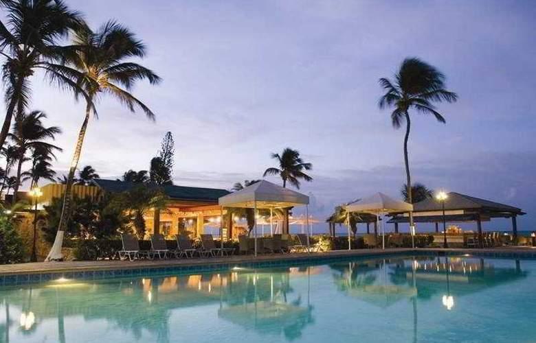 Divi Aruba All Inclusive - Pool - 2