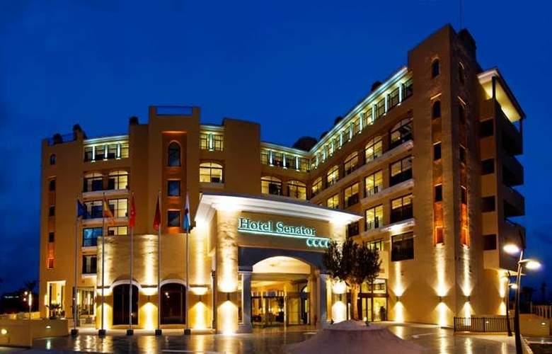 Senator Mar Menor Golf & Spa Resort - Hotel - 0