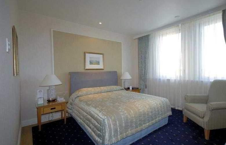 Millennium Hotel Christchurch - Room - 7