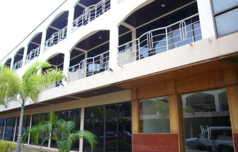 Amara Residence Krabi - Hotel - 0