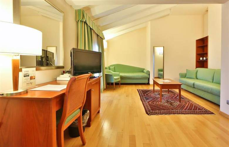 Best Western Titian Inn Treviso - Room - 41