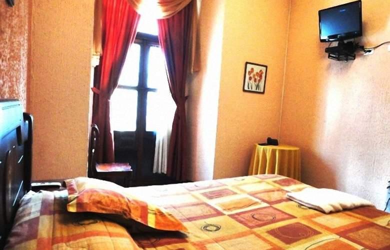 La Catedral Internacional - Room - 2