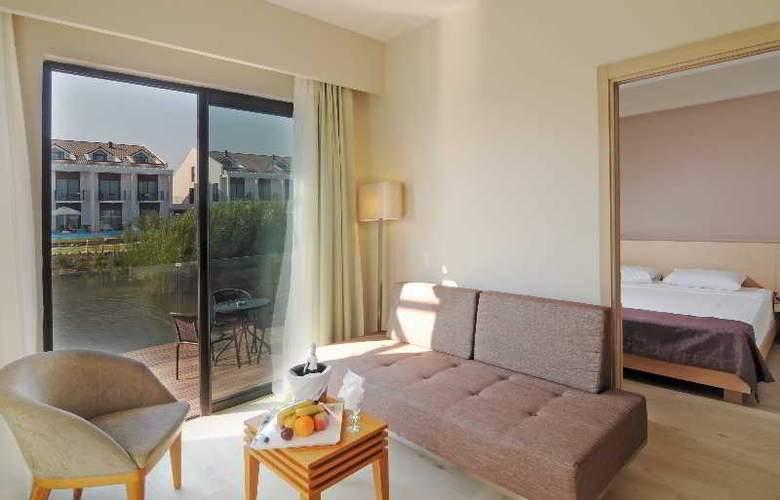 Jiva Beach Resort Fethiye - Room - 10