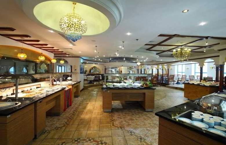 Coral Deira Dubai - Restaurant - 40
