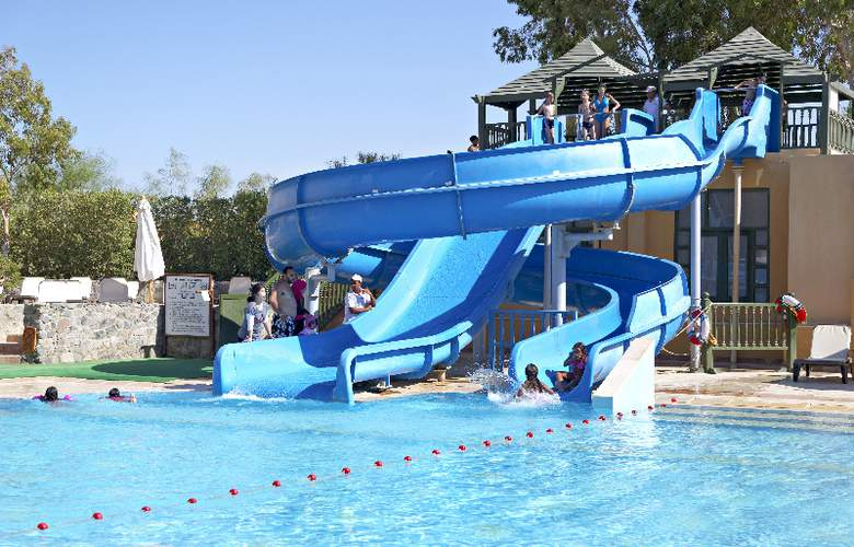 Three Corners Rihana Resort - Pool - 4