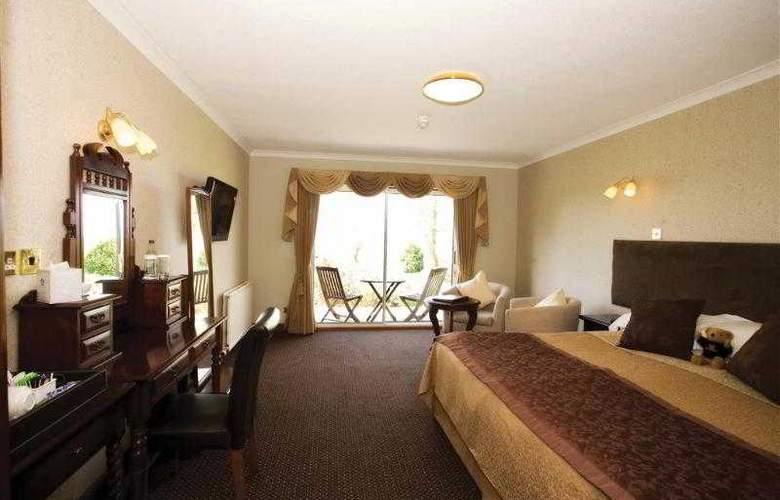 Best Western Dryfesdale - Hotel - 249
