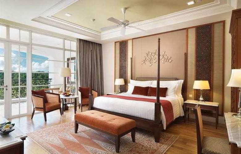 The Danna Langkawi - Room - 16