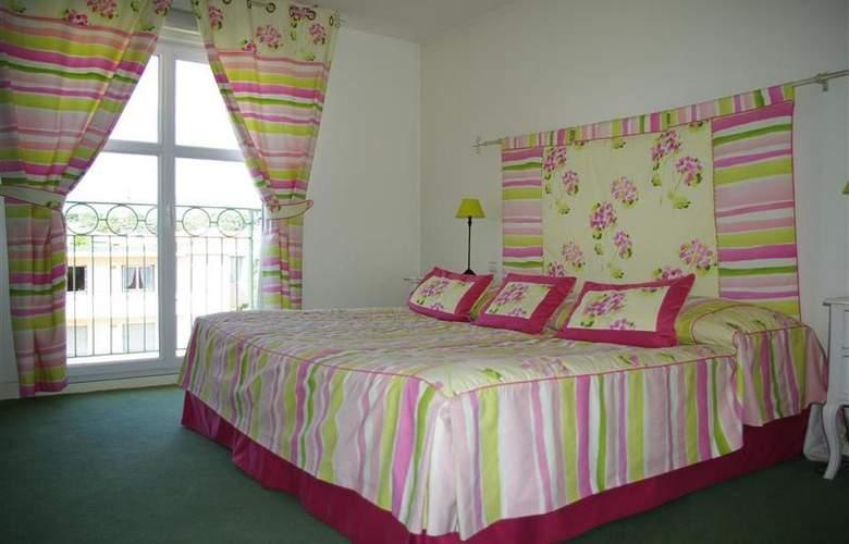 Best Western Soleil et Jardin Sanary - Room - 28