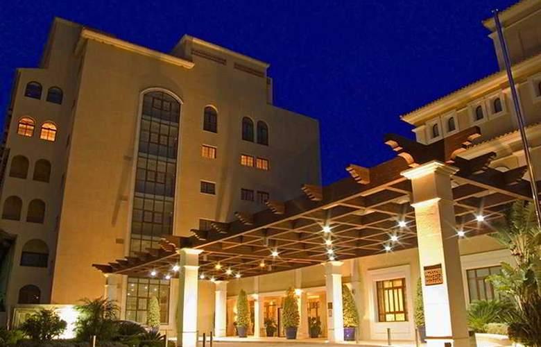 Vincci Envía Almería Wellness & Golf - Hotel - 0