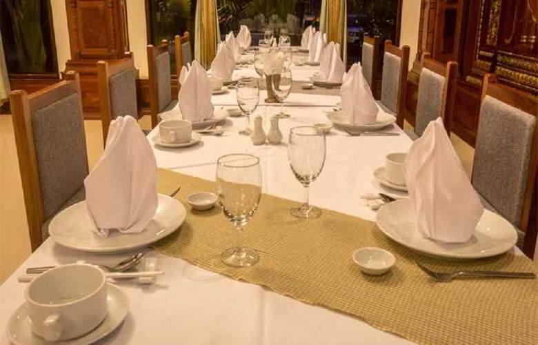 Empress Angkor - Restaurant - 18