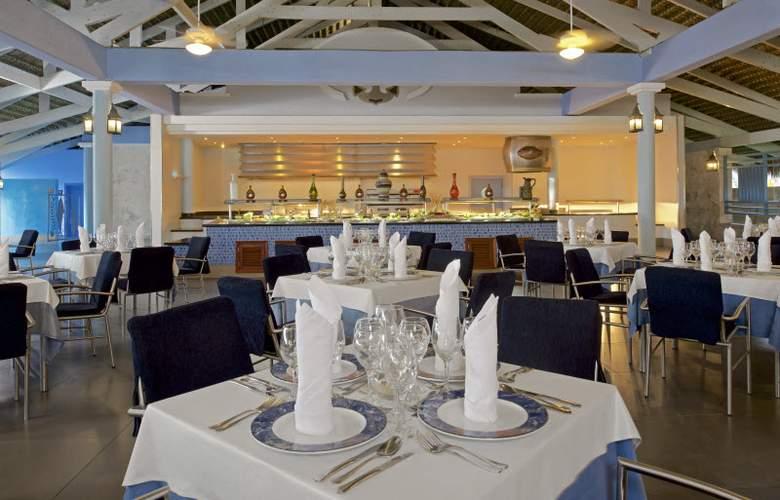 Iberostar Dominicana - Restaurant - 6