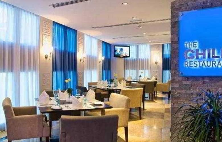 Raintree Deira - Restaurant - 10