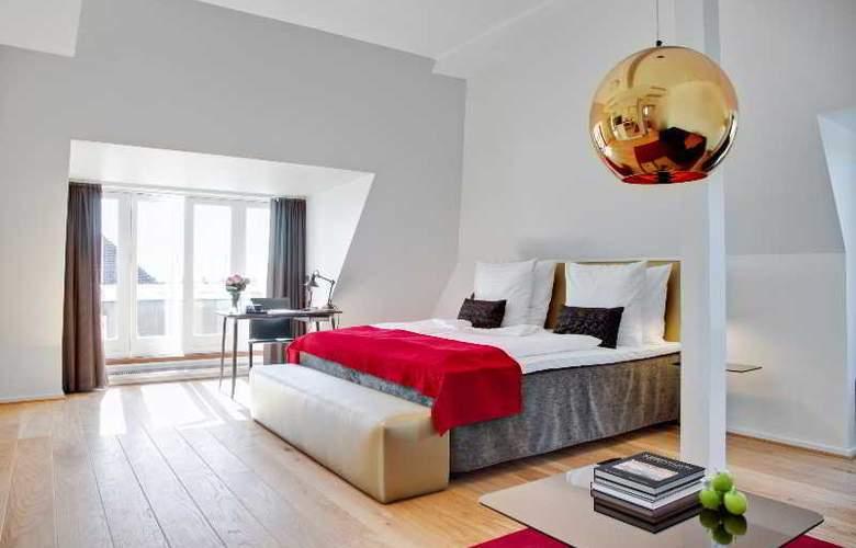 Scandic Palace Copenhagen - Room - 14