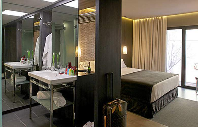 Two Hotel Barcelona By Axel - Room - 7