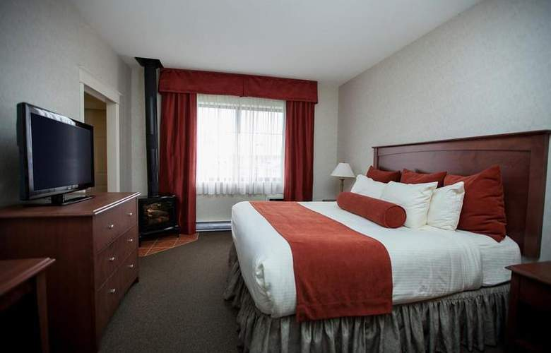 Best Western Glengarry Hotel - Room - 74