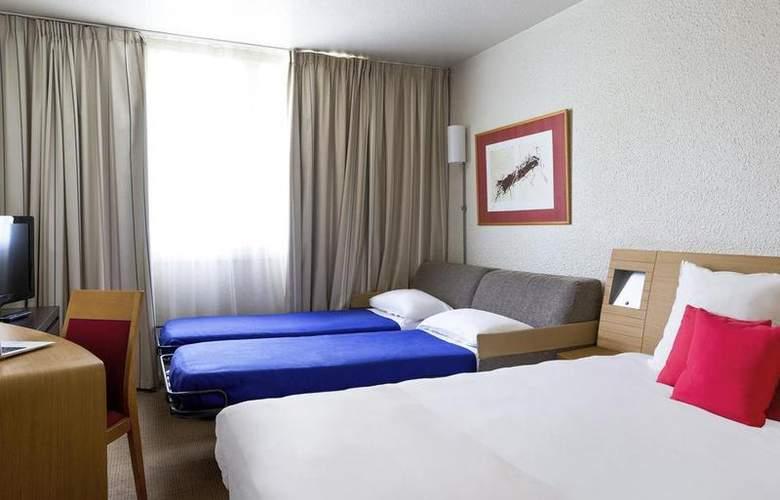 Novotel Lyon Bron Eurexpo - Room - 47