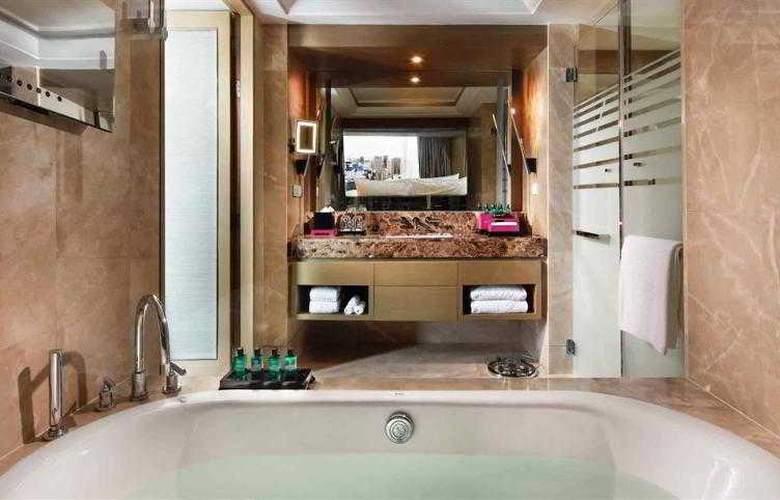 Sofitel Bangkok Sukhumvit - Hotel - 16