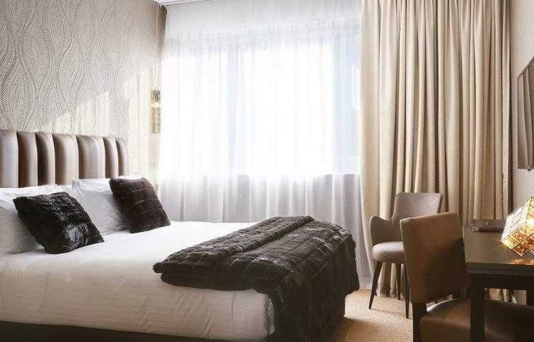 Best Western Plus Isidore - Hotel - 1