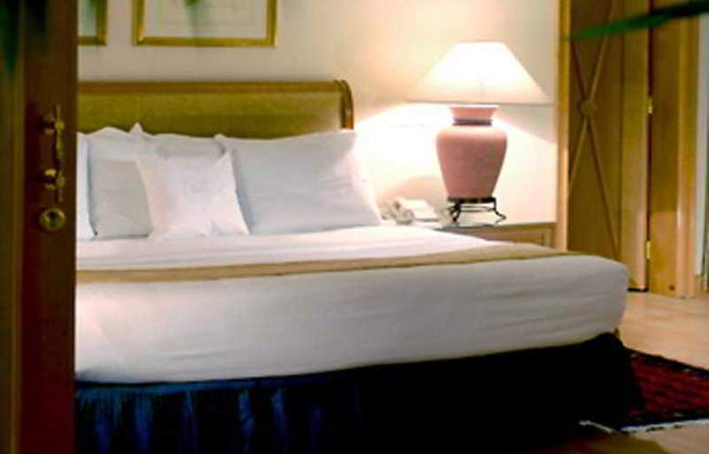 Grand Excelsior Deira - Room - 1